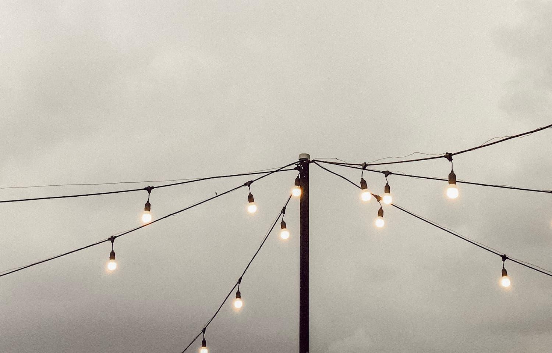 Glamping Hochzeit